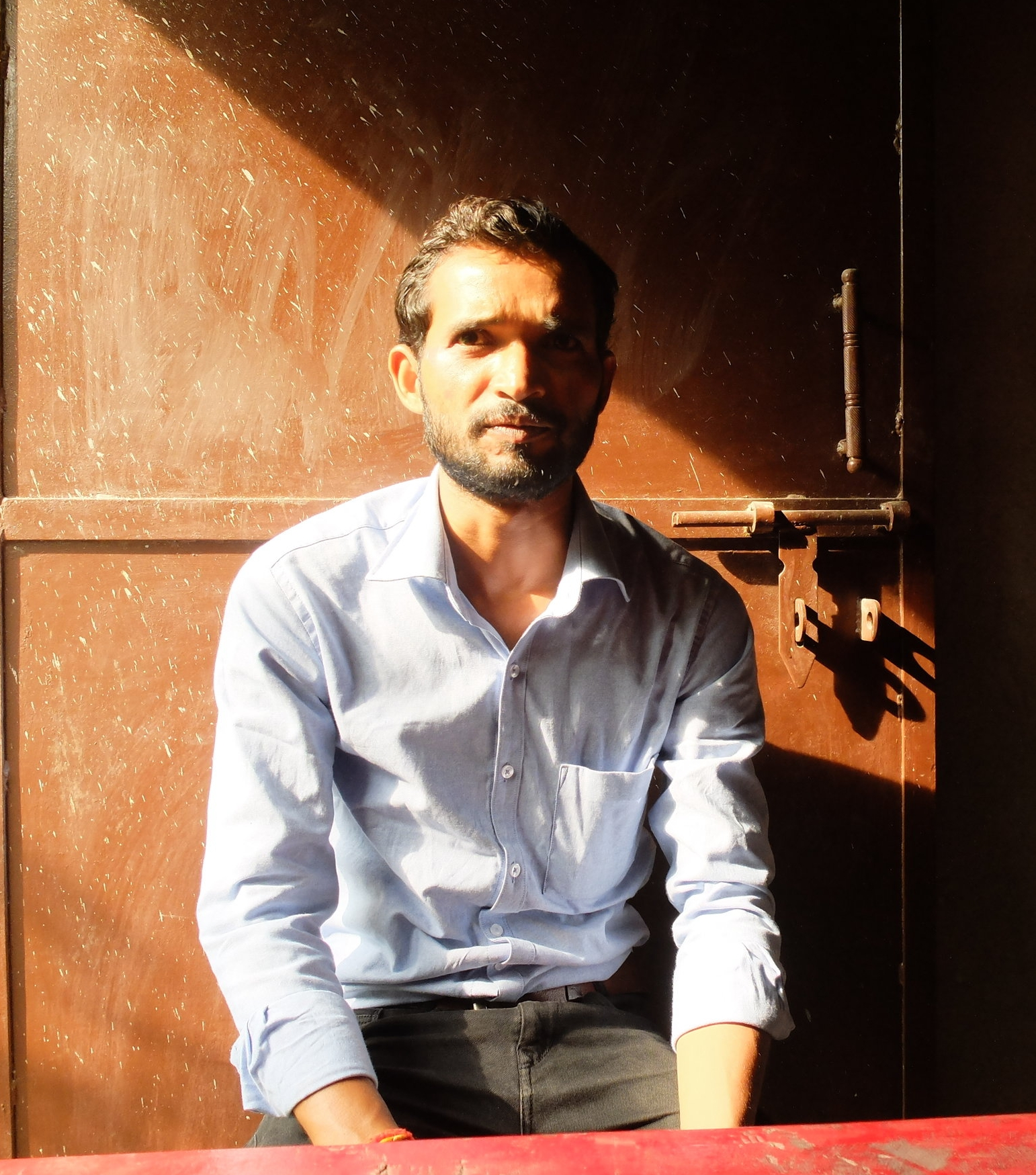 Founder: Naresh Raj