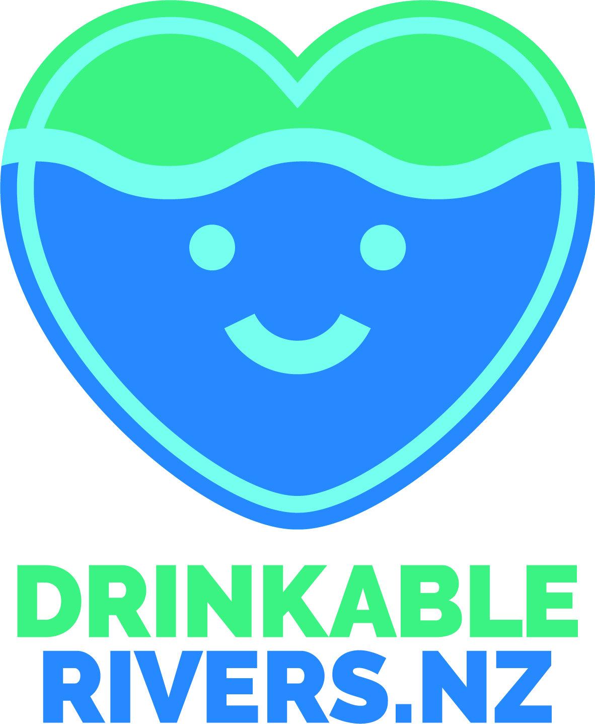 Drinkable_rivers_logo