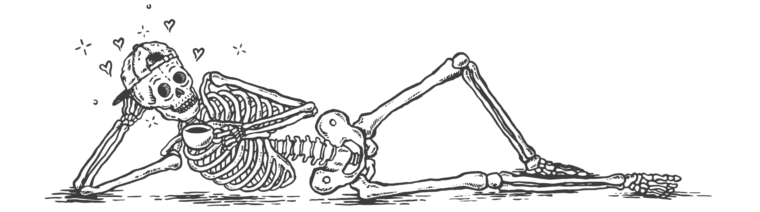 Bussy Skeleton