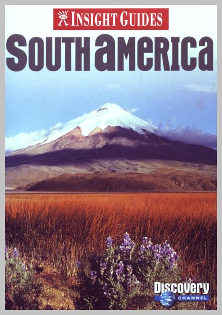 South America — Rewrite/update of Peru chapter
