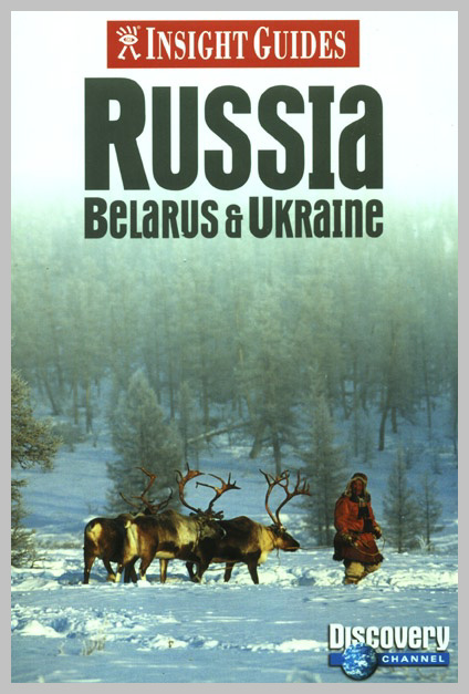 Russia — Siberia and Russian Far East chapter