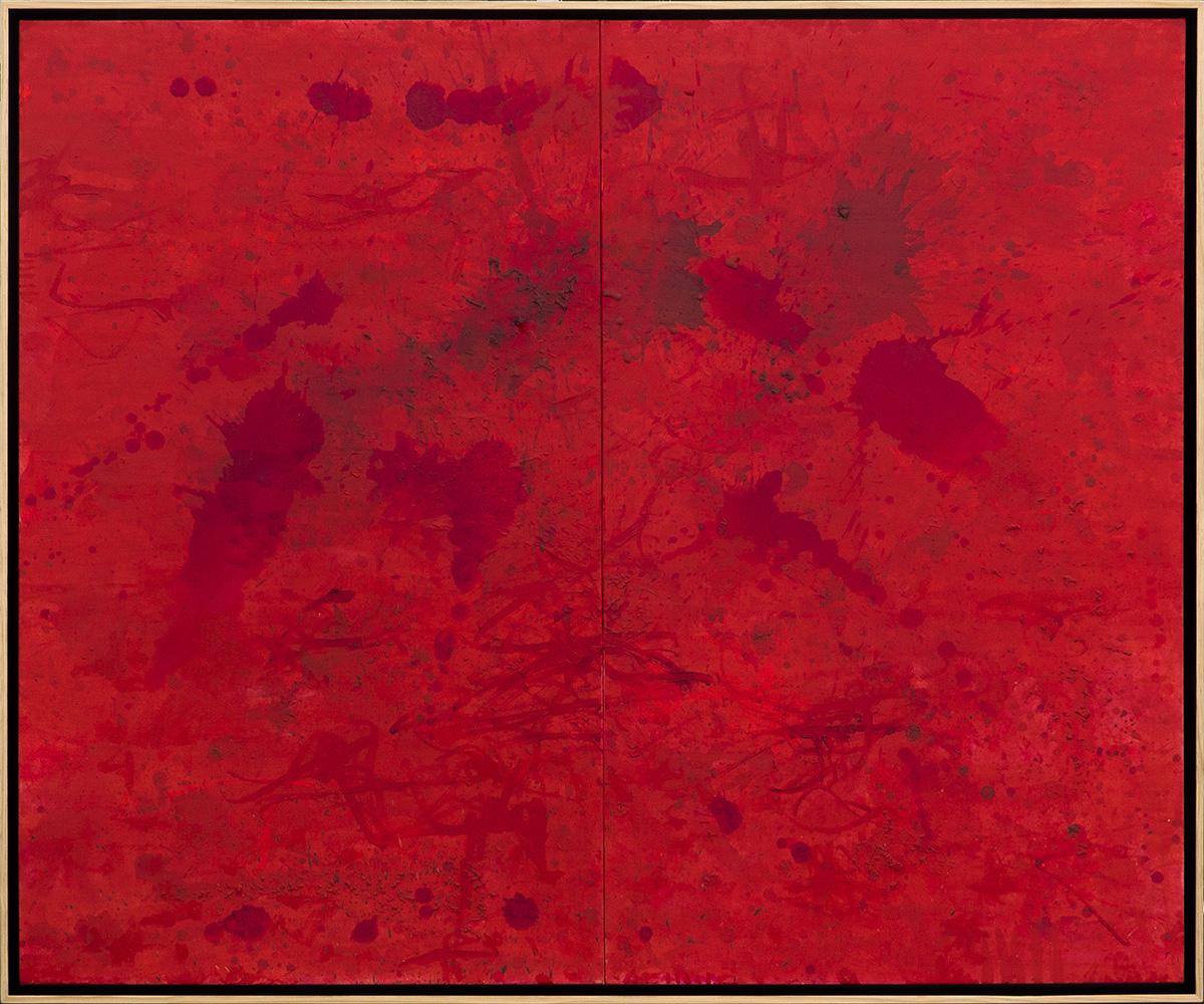 Redworld Glaze, 2016