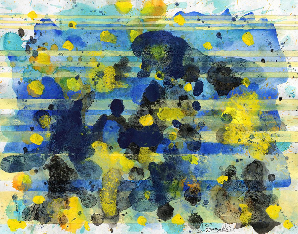 Sun & Water, 2008
