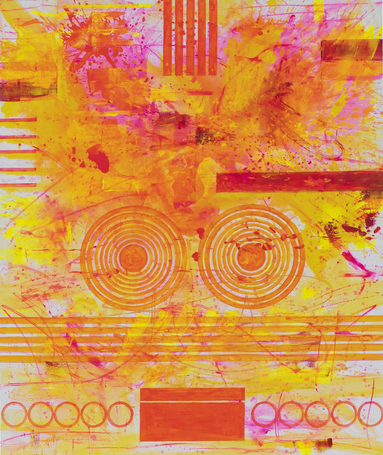 J. Steven Manolis,  Palm Beach Light - Sunrise , 2019, Acrylic on canvas 72 x 60 in.