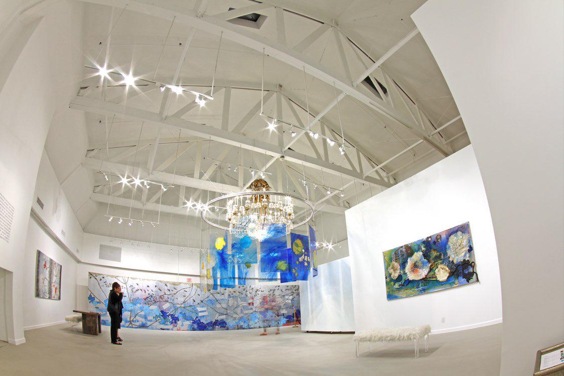 Fritz Gallery, Palm Beach, FL.