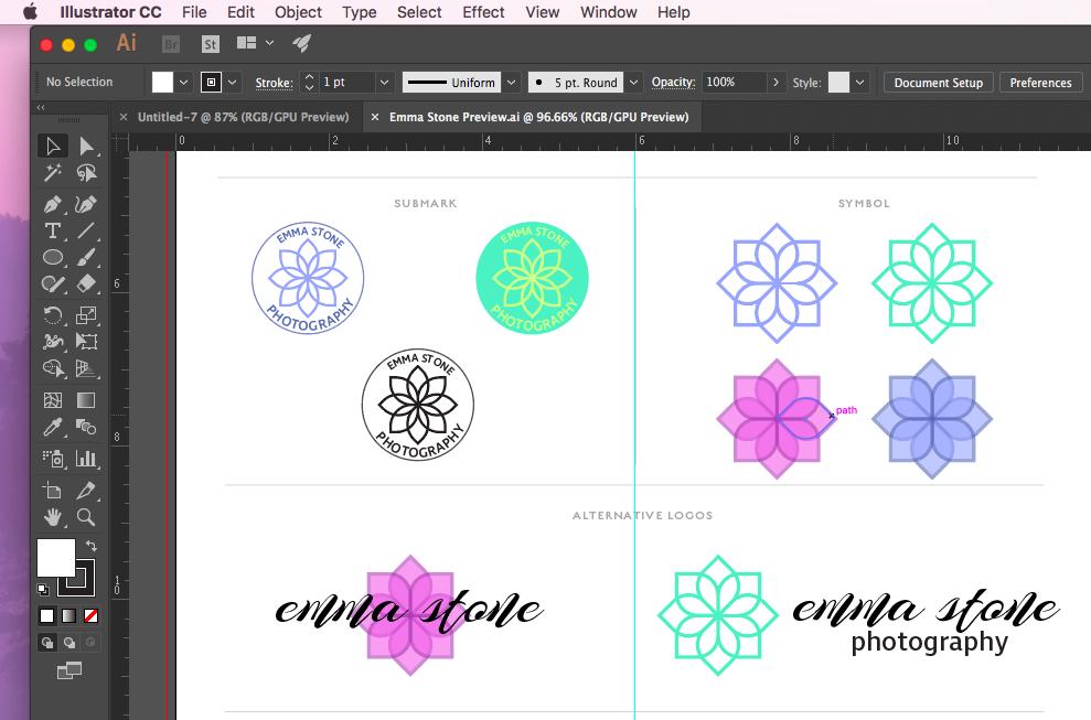 Illustrator Tips and Ideas Thumbnail
