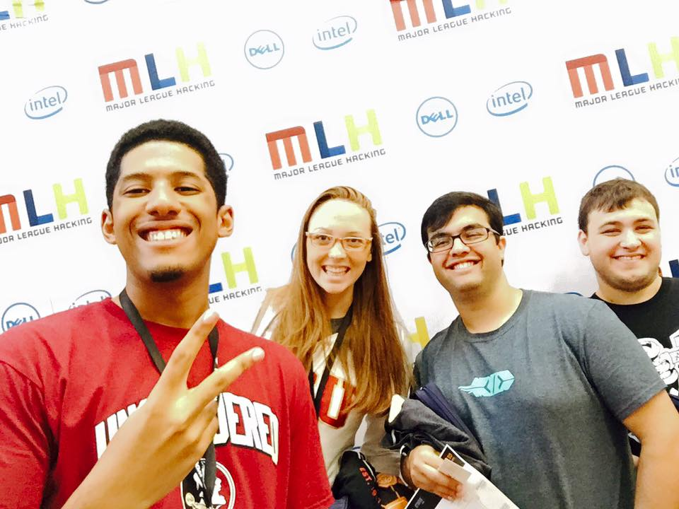 Hackathon Mentor - For a couple years I was heavily involved with organizing and mentoring at local & national hackathons. 👨�💻 From HackFSU & FAMU App Challenge to jumping on a bus to travel to MHacks in Michigan, I've thoroughly enjoyed meeting such talented individuals, and the ideas I was able to help mentor into reality. 🙌https://hackfsu.com/