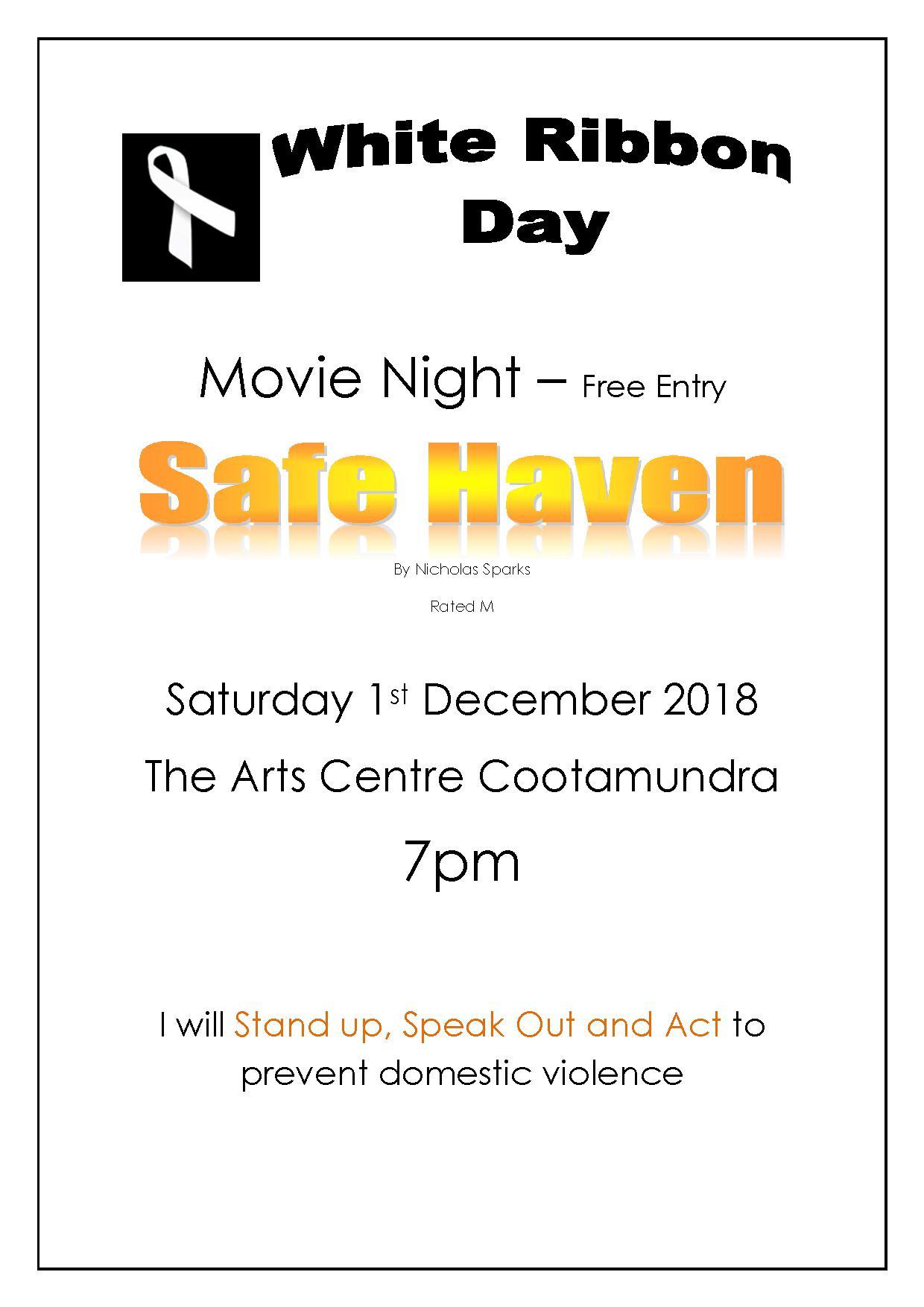 White Ribbon poster for film 1 Dec 2018.jpg