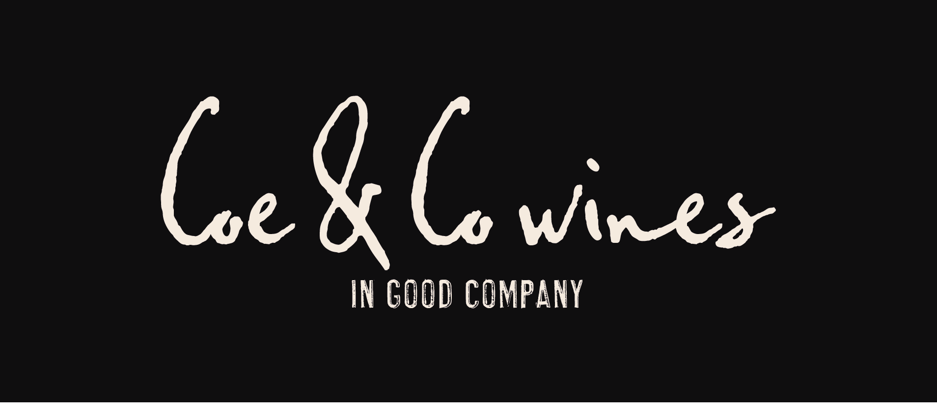 Attendees will have the opportunity to enjoy some local wine produced by Coe & Co Wines, from Cooba near Gundagai. Thank you to Jim and Karen of Coe & Co Wines for Sponsoring BIG STUFF.