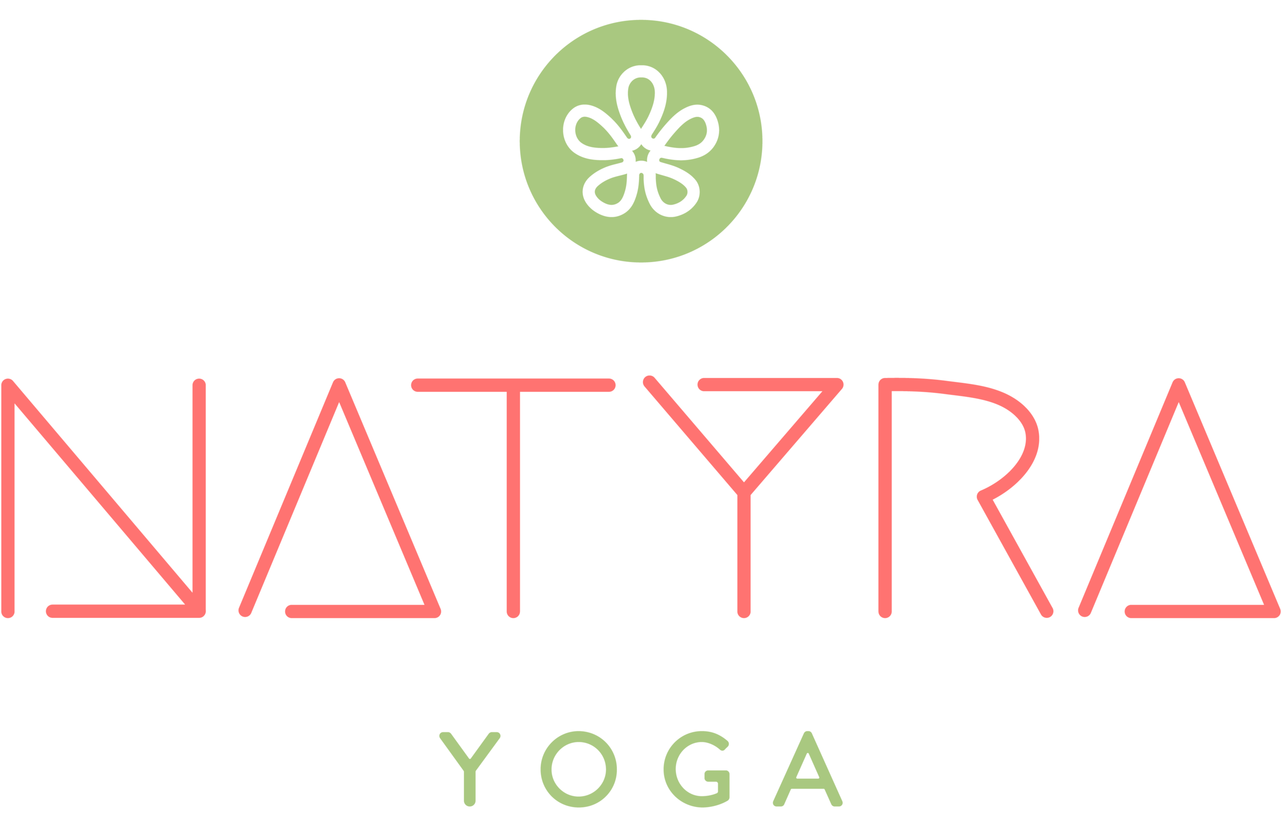Natyra Yoga - a Brand with a heart open. 20% of profit are donated to families and kids in need in Brazil. The yoga pants are made all in Brazil and the bracelets are made with acai beads and LOTS of love.