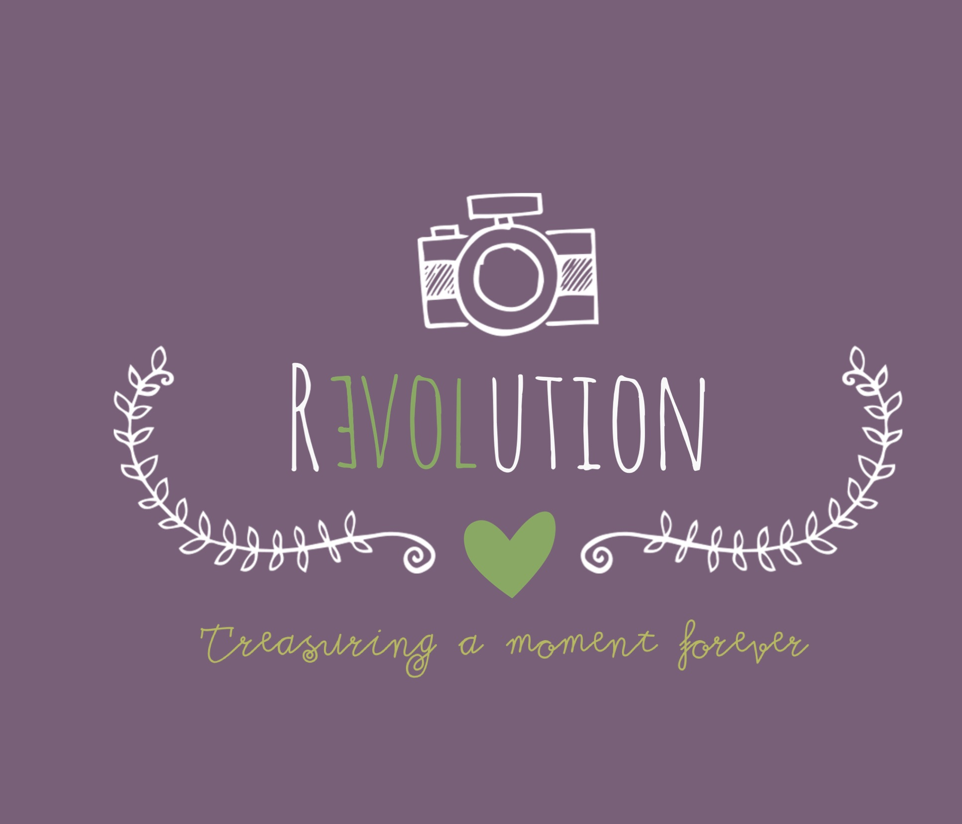 Revolution Photography - The art of treasuring a moment forever. Families, Newborn, engagement, Weddings, parties, the sky is the limit for me and my camera.