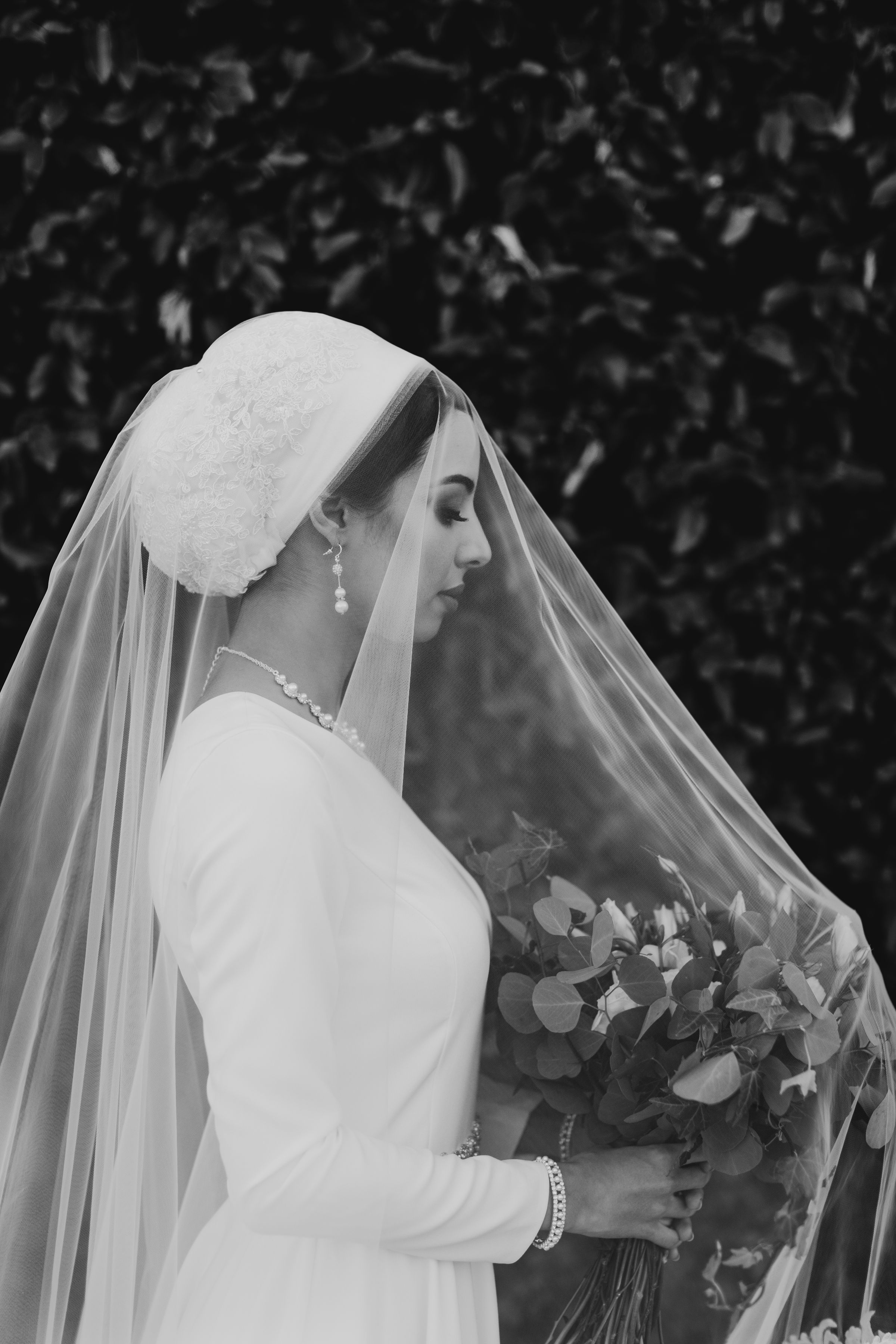 Noha-Sahnoune-Wedding-Portrait