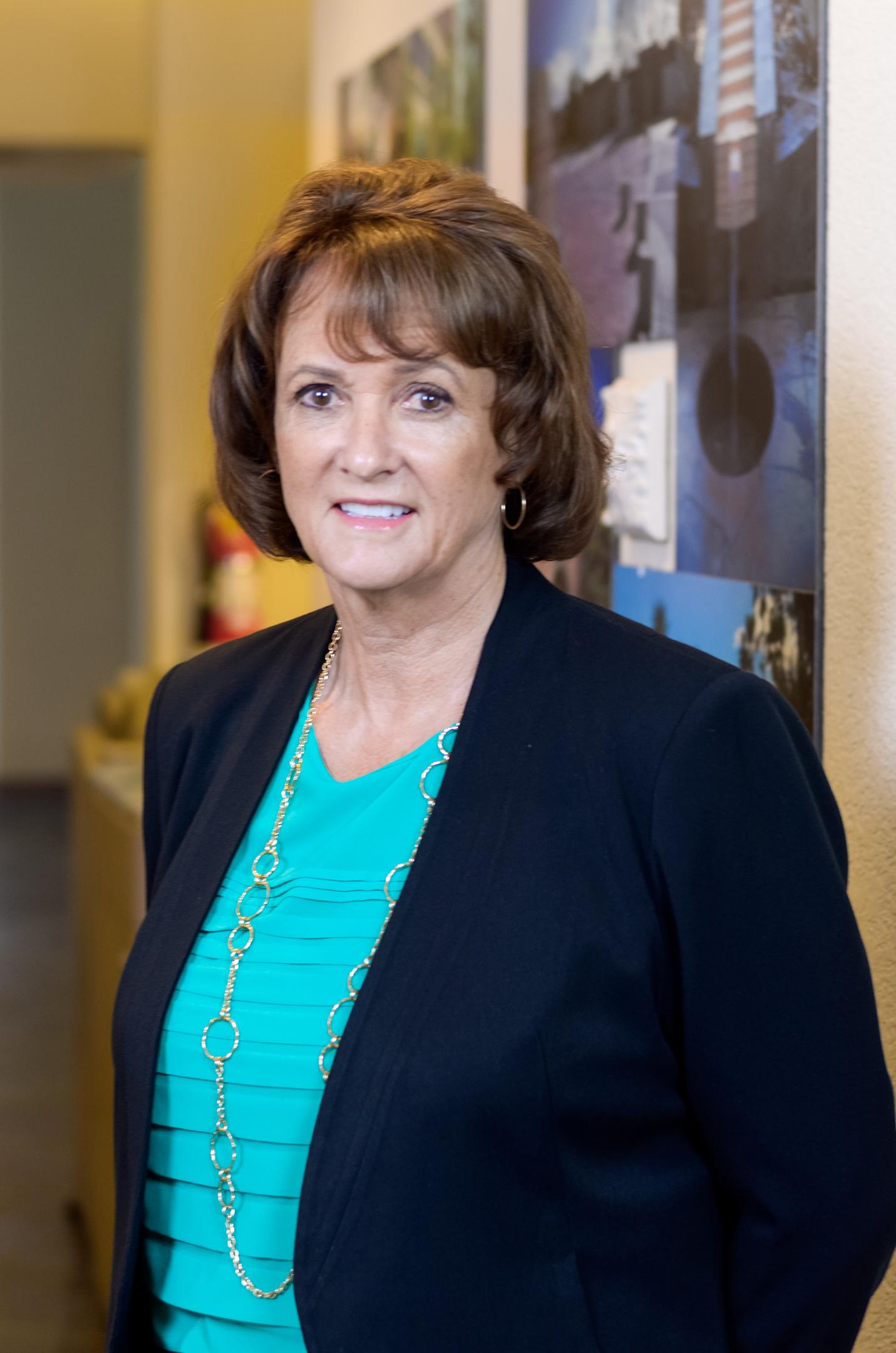 Janet Stone, PLA, ASLA