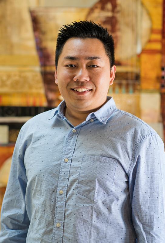 Steven Liao  |  Associate