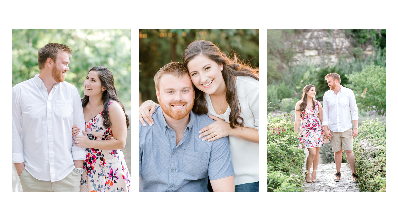 Michele with one L Photography San Antonio Texas Engagement.jpg