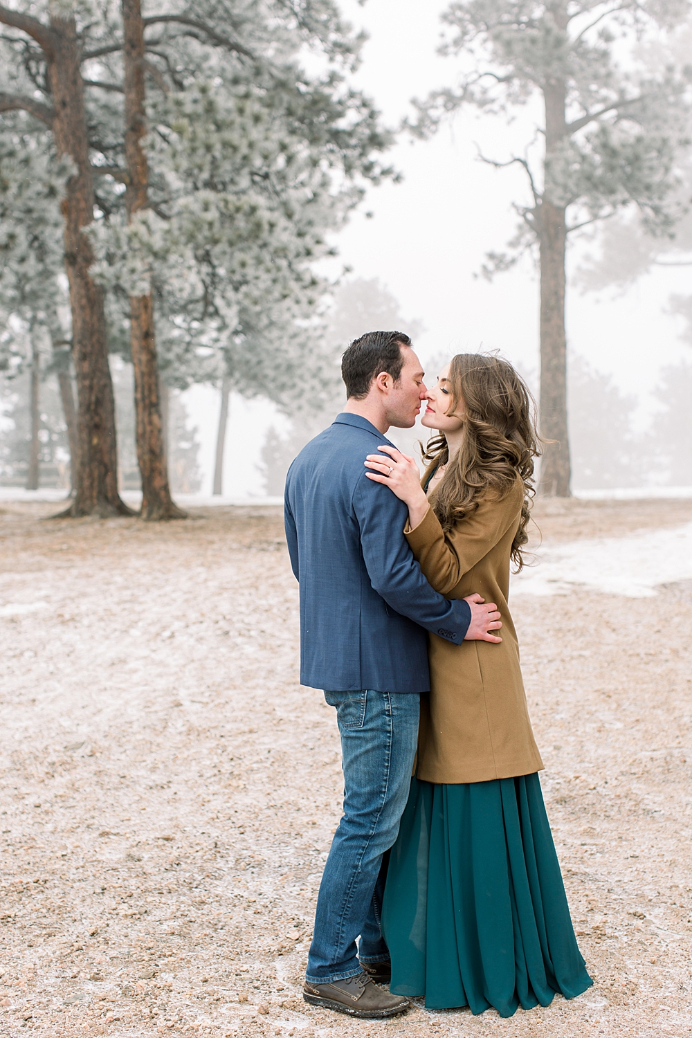 Michele with one L Colorado Mountain Engagement Photographer_0987.jpg