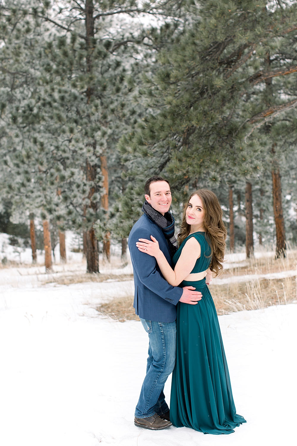 Michele with one L Colorado Mountain Engagement Photographer_0913.jpg