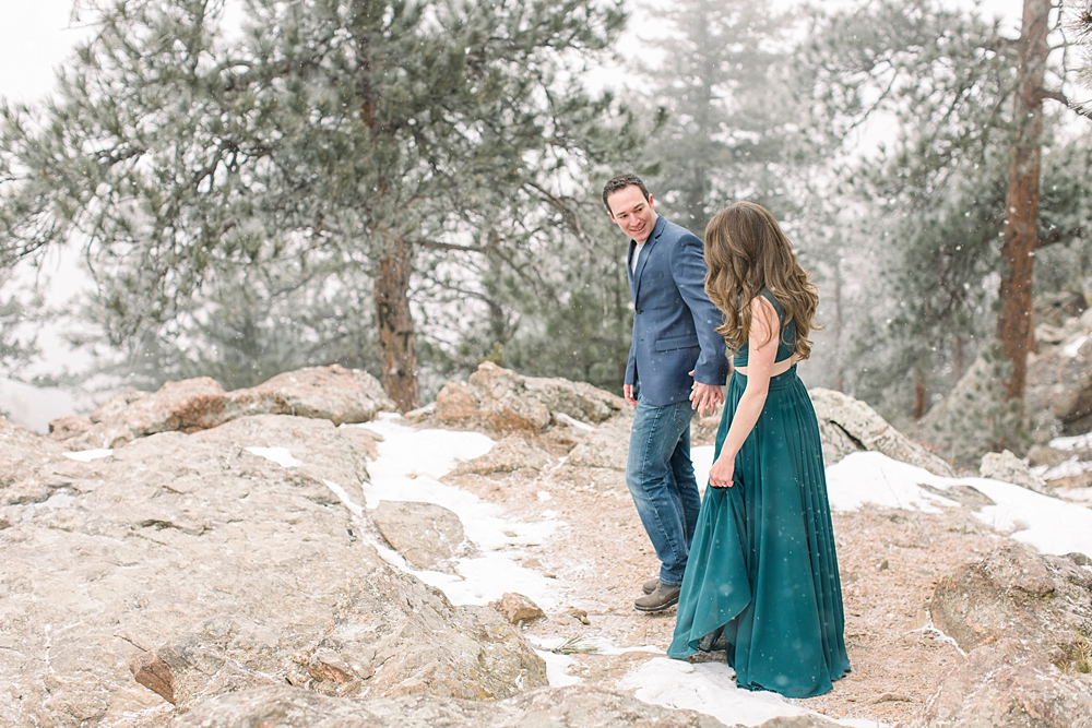 Michele with one L Colorado Mountain Engagement Photographer_0910.jpg