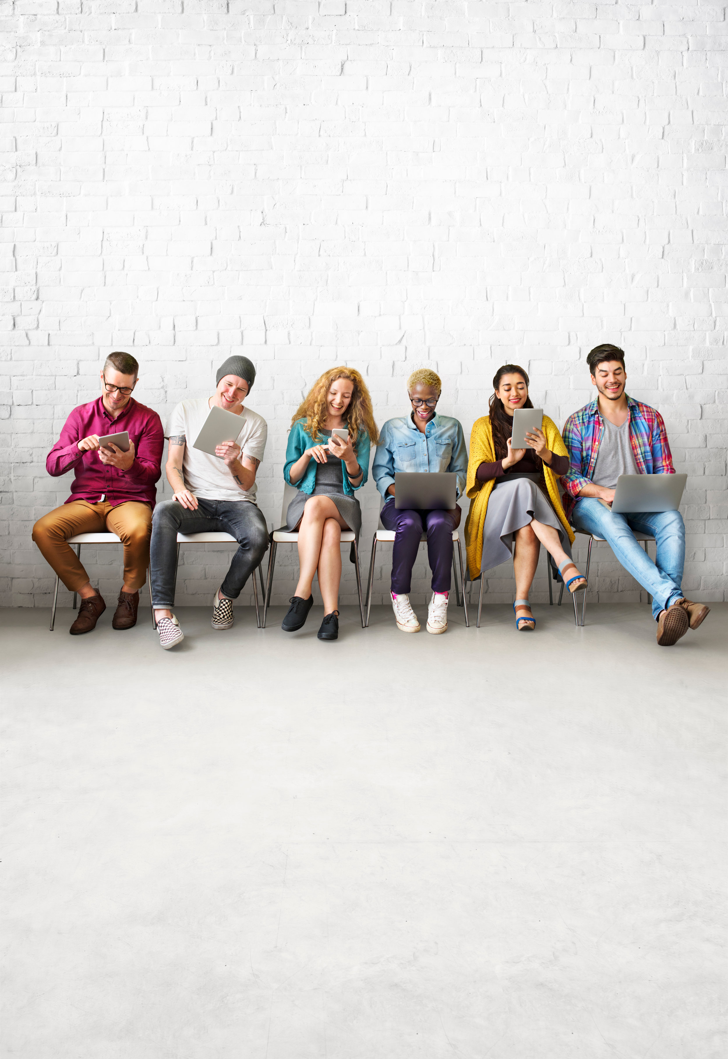 How To Attract Millennials To Your Company Website - blog by Webby web (web developer, Bayside Melbourne)
