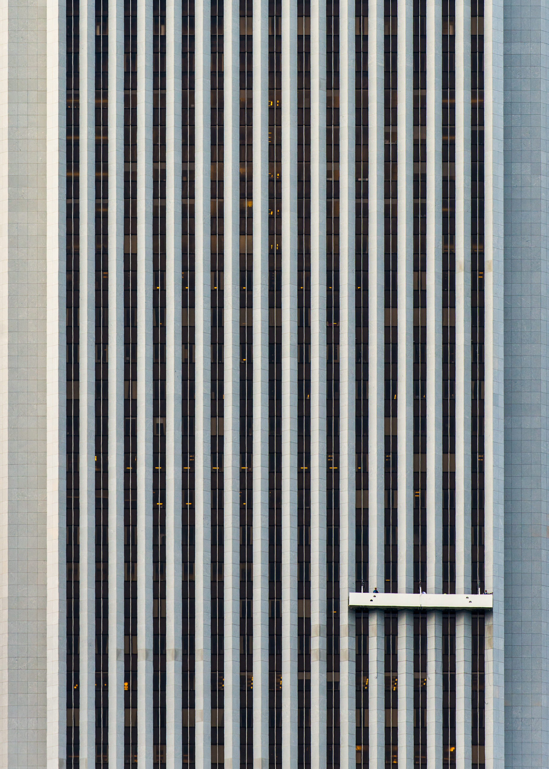 Aon Tower