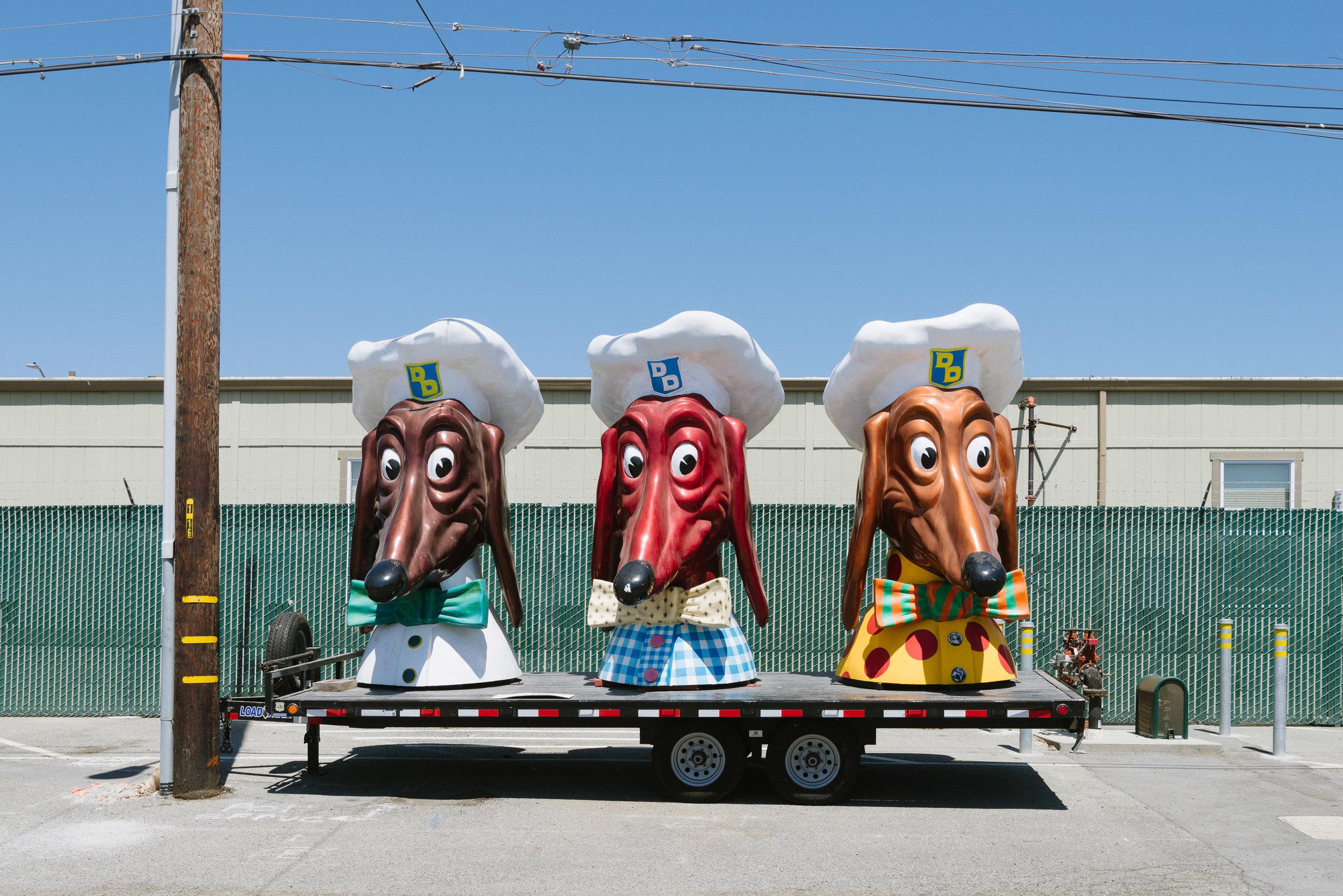 Manny, Moe & Jack