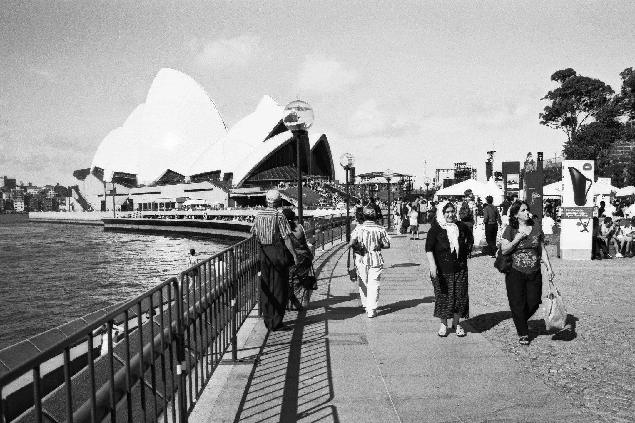 Sydney Opera House, Sydney