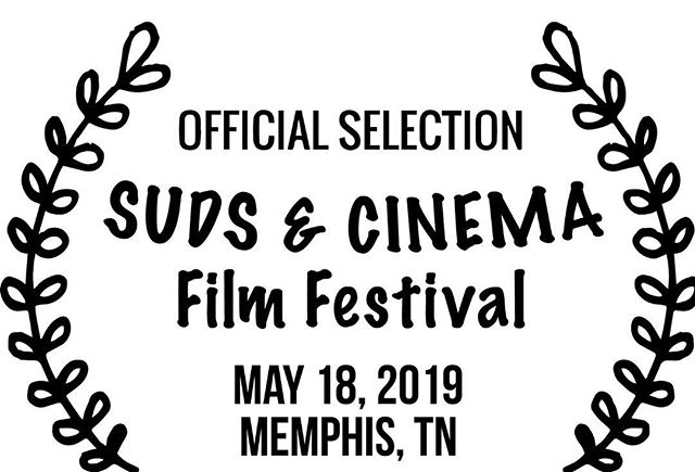 GAUNTLET RUN: Origins will be playing at Suds & Cinema on May 18th! Be at @wiseacrebrewingcompany at 7pm, drink with folks, check out some dope movies, and watch our cast/crew get nostalgic over the first Gauntlet!  #welcometothegauntlet #filmfestival #memphis #choose901 #indiemovies #actionmovie