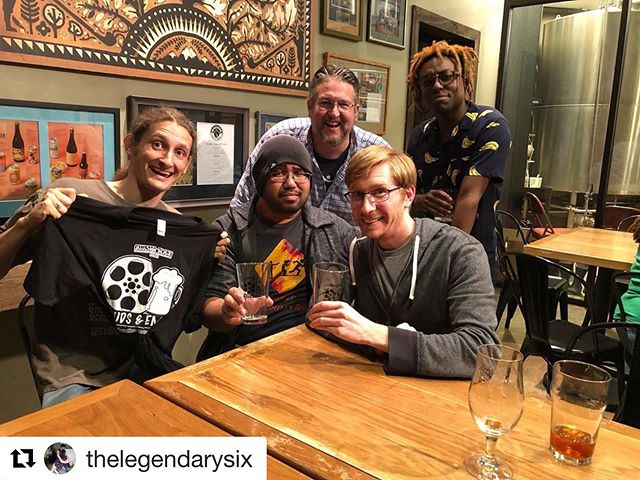 Origins won Viewers Choice at the Suds & Cinema event this past weekend! High five to the OG Gauntlet team, and cheers to many more!  #Repost @thelegendarysix with @get_repost ・・・ We won a thing last night! GAUNTLET RUN: Origins took home the Viewers Choice Award at Suds & Cinema - Memphis! Awesome to be with the OG Gauntlet Run cast and crew again. Thank you to Emily, David, Celia, Monica, and Marcus for joining us and supporting. And thank you to CinemaSlice and Wiseacre for showing our movie some love. Can't wait to Run the Gauntlet with you all again this summer!  #choose901 #sudsandcinema #filmfest #wiseacrebrewing #filmlife #actorslife #directing #welcometothegauntlet #shwag #film #indie #indiefilm #indiememphis