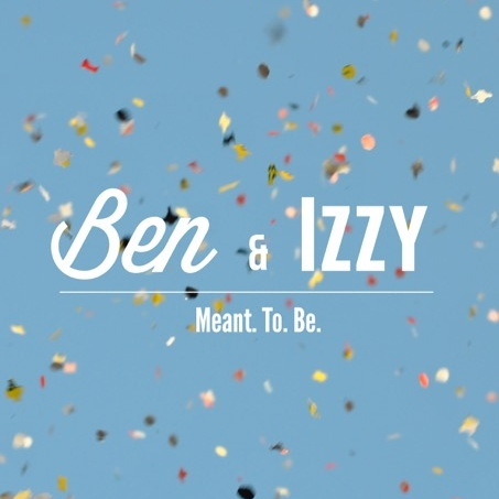 BEN & IZZY FOREVER - A modern take on the rom-com-sitcom.Benedict & Isobel are simply meant to be. Stop and read that again. MEANT. TO. BE. We're not just talking glossy, Hollywood-rom-com-she-pushed-her-ice-cream-into-his-nose-that's-so-cute-meant-to-be. We're talking about the heavenly coupling of a can-of-Pasito-and-a-BBQ-sausage-in-the-Bunnings-carpark-on-a-hot-Saturday-morning-meant-to-be. Izzy is sweet, bubbly and slightly wound up while Ben is laid back and ever-reliable, but they just make sense - which is why Ben proposes in the pilot episode! Ben & Izzy Forever is a playful, heartfelt and occasionally potty-mouthed story of a modern love and friendship that was always meant to be.We're currently developing Ben & Izzy as a half hour scripted comedy series that we can't wait to bestow upon Australian audiences.