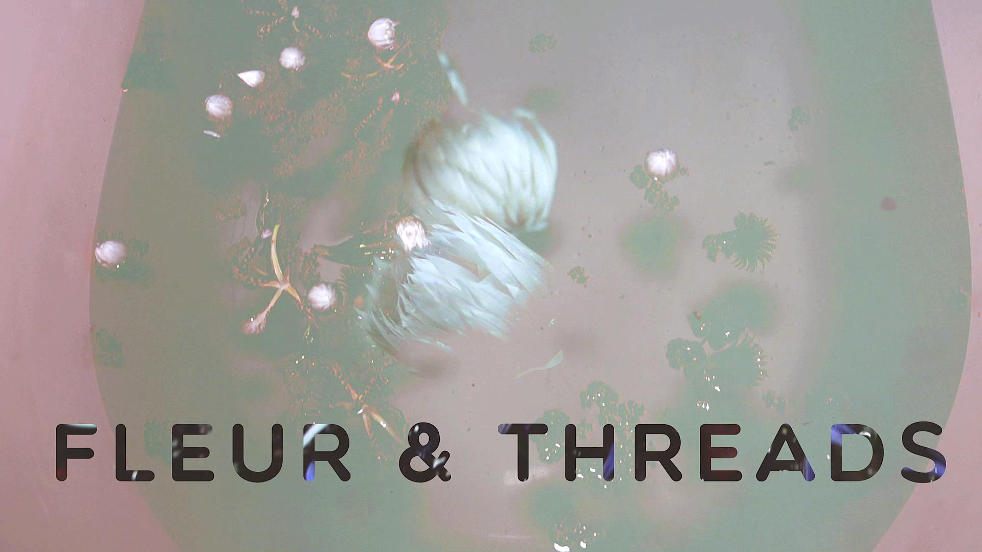 Fleur + Threads x Fling Fling