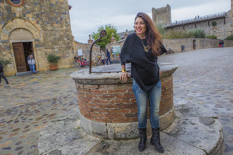 Tuscany 2015