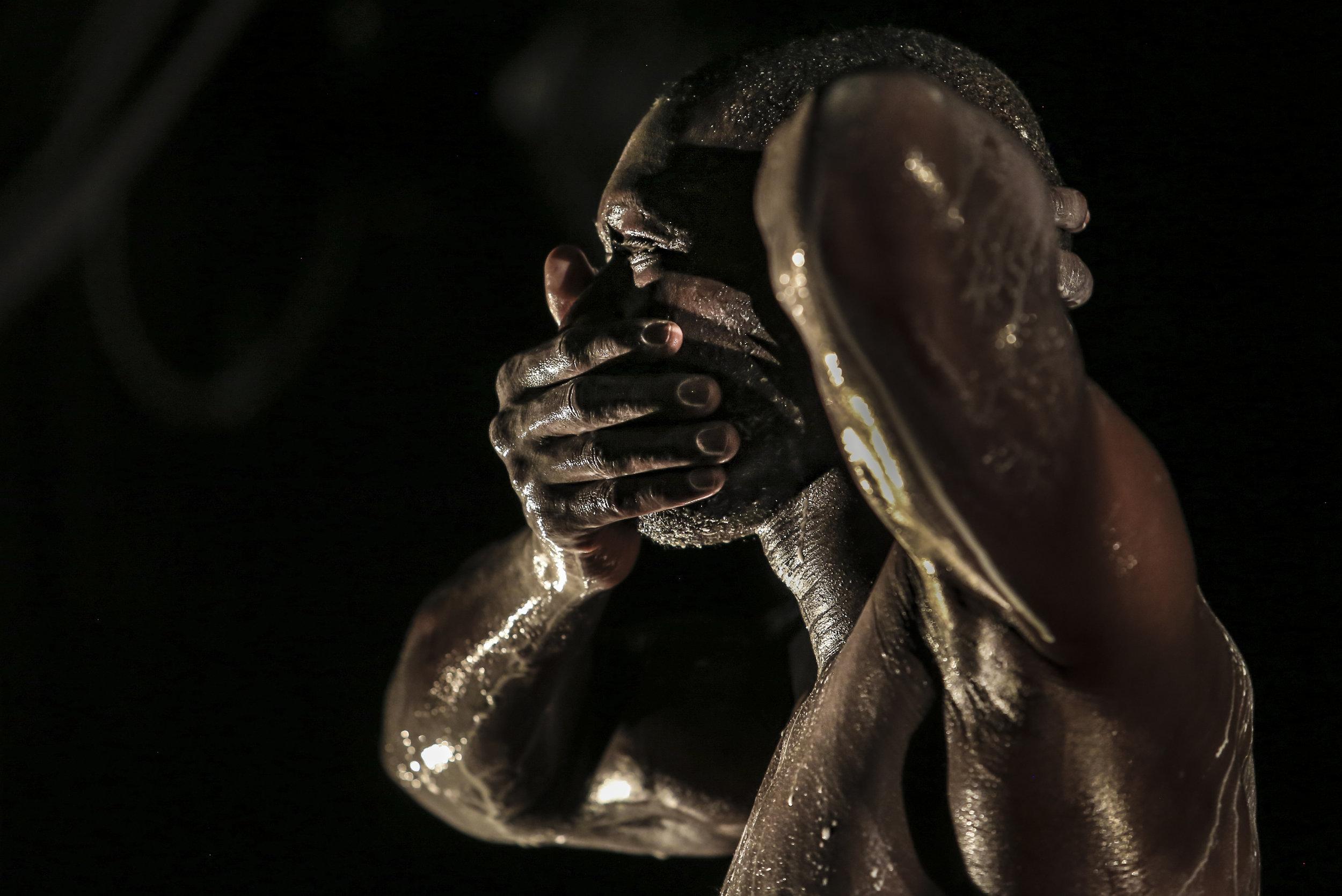 Entre [Deux] 2.0 - Abdou N'gom - Cie Stylistik