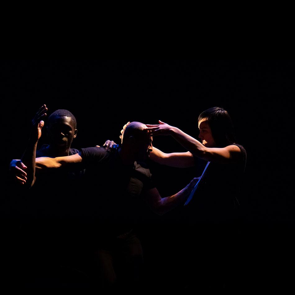 NMI : Nos Mouvements Incessants - Création 2O19 - YAAKAAR #1