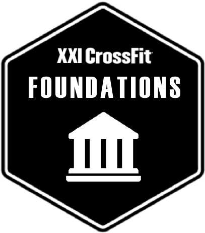 XXI Foundations.png