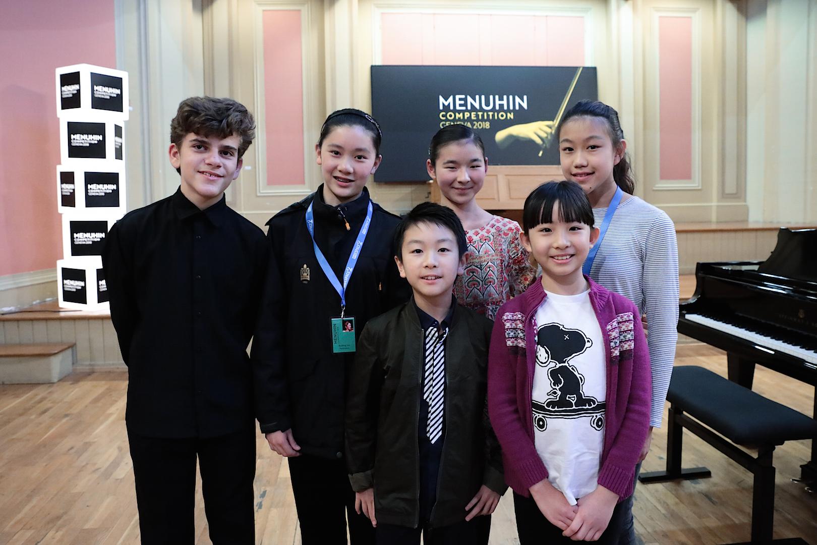 Concours Menuhin Conservatoire finalistes Juniors@Nathalie Mastail-Hirosawa.jpg