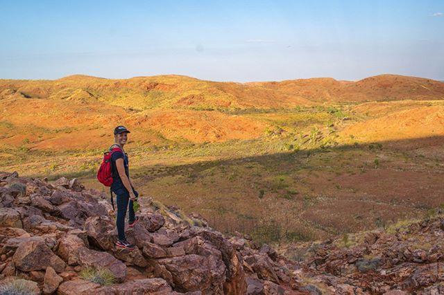 My happy place . . . . . . . #freetowander #womenwhohike #seeaustralia #westernaustralia #pilbaralife
