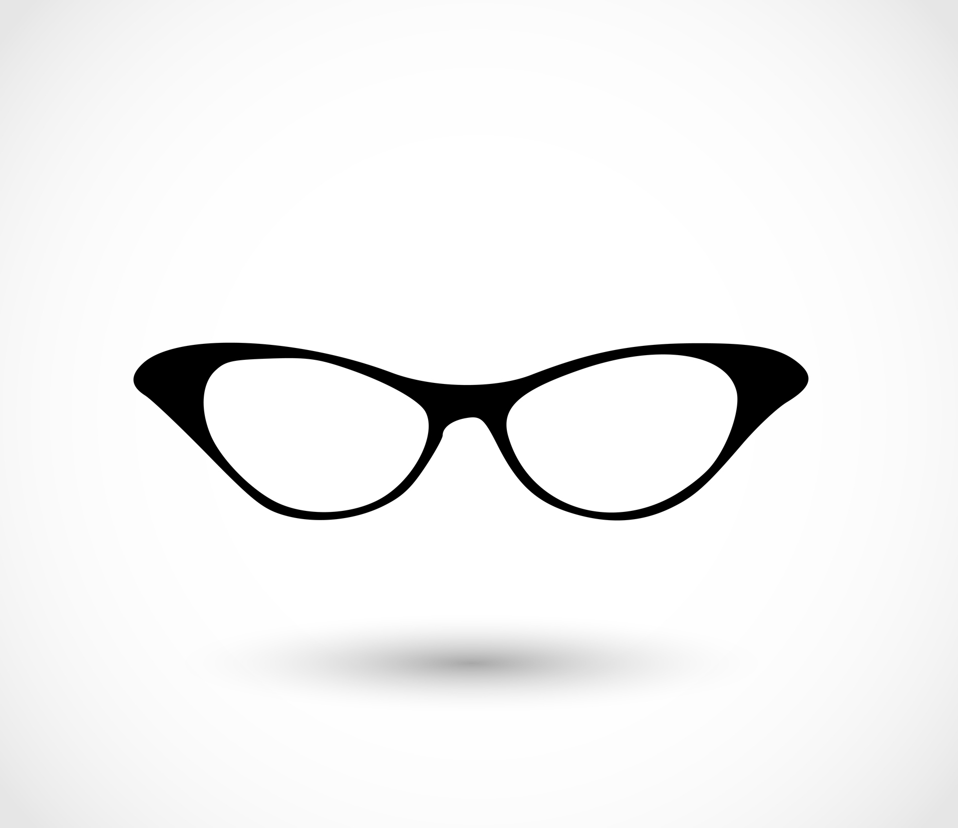 Lenses. - The majority of lenses we supply in our reading glasses are for magnification purposes and therefore intended for close work.Our bespoke reading glasses have superior quality lenses and in addition can be glazed with prescription lenses if you prefer.