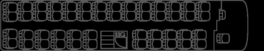 49 Seat Plan