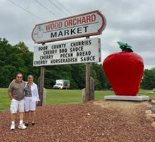 Wood Orchard Farm Market