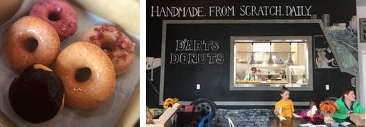 D'arts Donuts