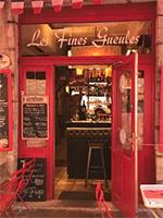 Lyon Food Tour- Bouchon Stop