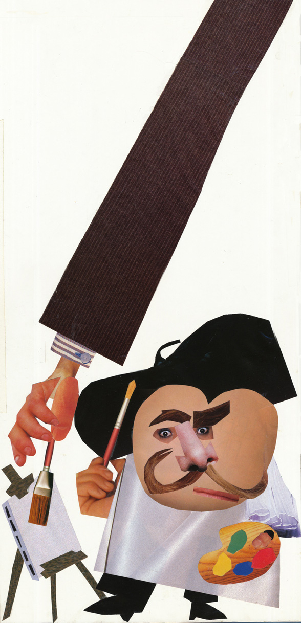Govt. Censorship of the Arts, New York Times