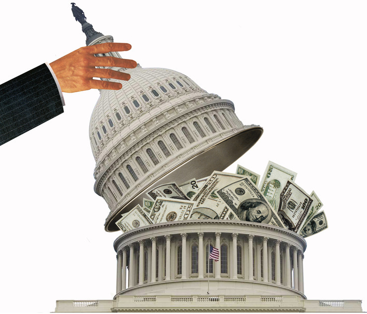 Will Special Interests Stymie Health Care? - Time magazine