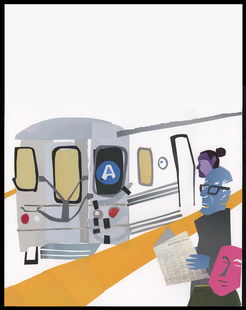 A Train 72