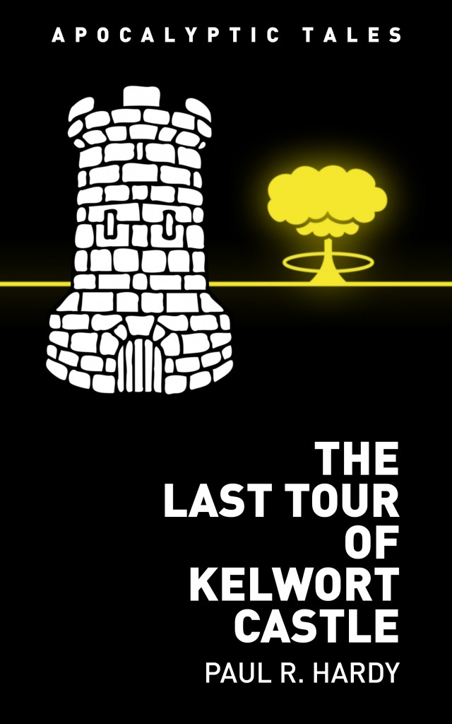 THE LAST TOUR OF KELWORT CASTLE - NOVELLA -17,500 WORDS The tourists came to the castle to learn about its history. But then the war began – and they became its history.As the cheerful tour guide leads them round the castle, the tour group doesn't know that a nuclear war is about to obliterate their world. But hundreds of years later, archaeologists from another universe have pieced together their story from the traces they left behind.The castle held many historical lessons for the survivors, and the tour guide delivered them all with a smile as she led them round the old fortress. But did the tour group learn from that history in the struggle to rebuild after the war, or did they repeat the mistakes of their ancestors and doom humanity to extinction?Takes place in the same multiverse as The Last Man on Earth Club (but reading either one first is not required)