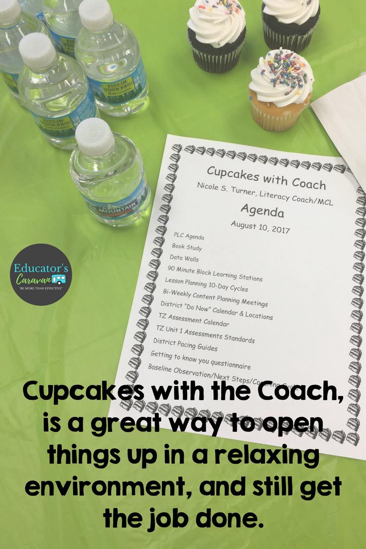 Cupcakes with Coach.JPG