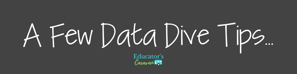 A Few Data Dive Tips....png