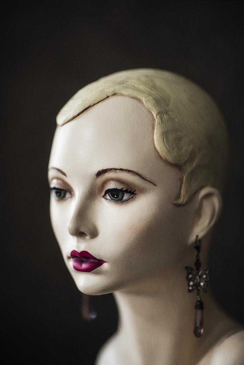 Mannequin #0234