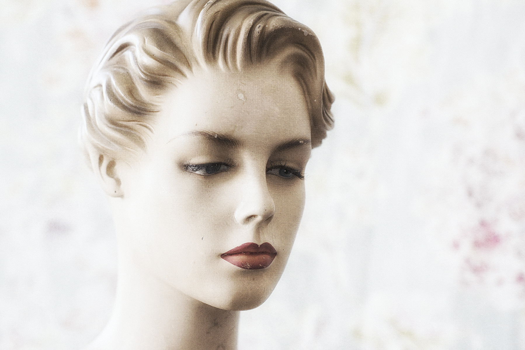 Mannequin #0555