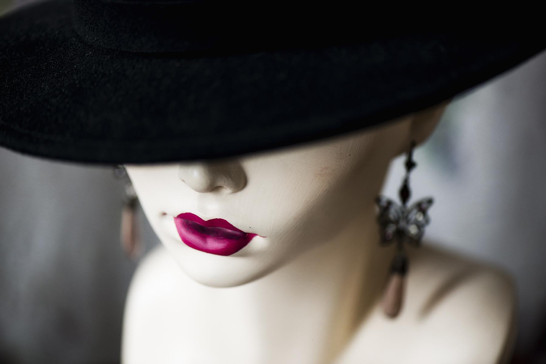 Mannequin #0711